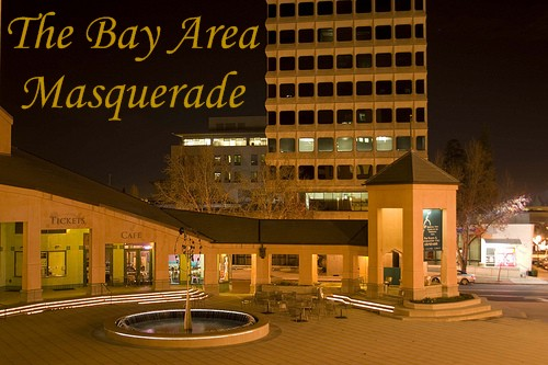 Bay Area Masquerade